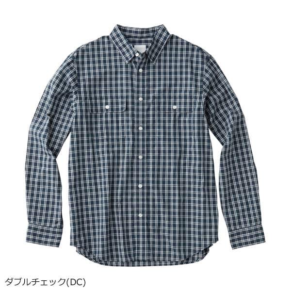 TheNorthFace(ノースフェイス) ロングスリーブタンバークシャツ(メンズ) DC M NR11713