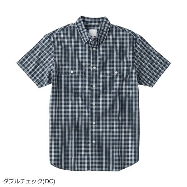 TheNorthFace(ノースフェイス) ショートスリーブタンバークシャツ(メンズ) NR21713