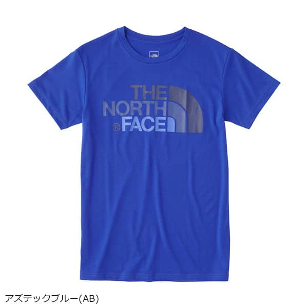 TheNorthFace(ノースフェイス) ショートスリーブカラフルロゴティー(レディース) AB NTW31601