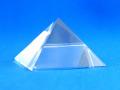 水晶のピラミッド  【pyramid003】