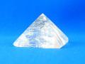 水晶のピラミッド  【pyramid006】