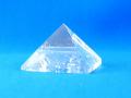 水晶のピラミッド  【pyramid007】