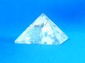 水晶のピラミッド  【pyramid008】