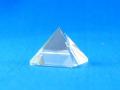 水晶のピラミッド  【pyramid013】 定型外郵便可