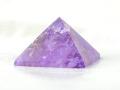 アメジストのピラミッド  【pyramid014】