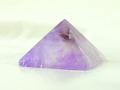 アメジストのピラミッド  【pyramid015】