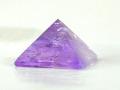 アメジストのピラミッド  【pyramid019】