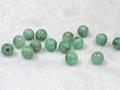 エメラルド 8ミリ 粒売りのみ 【bzpcs-emerald1500-8】【定型外可】
