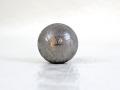 メテオライト(隕石)  丸玉 (台付) 18ミリ