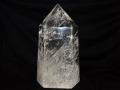 【半額SALE】水晶ポイント 19.22kg サイズ(約):縦40×横23×奥行15cm