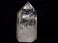 【半額SALE】水晶ポイント 18.84kg サイズ(約):縦40×横20×奥行13cm