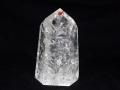 【半額SALE】水晶ポイント 2.34kg サイズ(約):縦18×横11×奥行10cm