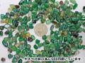 グリーンアゲート(クリソ瑪瑙)(緑瑪瑙) さざれ石(チップ) L 【sazare-greenagate】