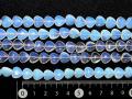 シンタティックオパール ハート型 10ミリ×10ミリ×5ミリ