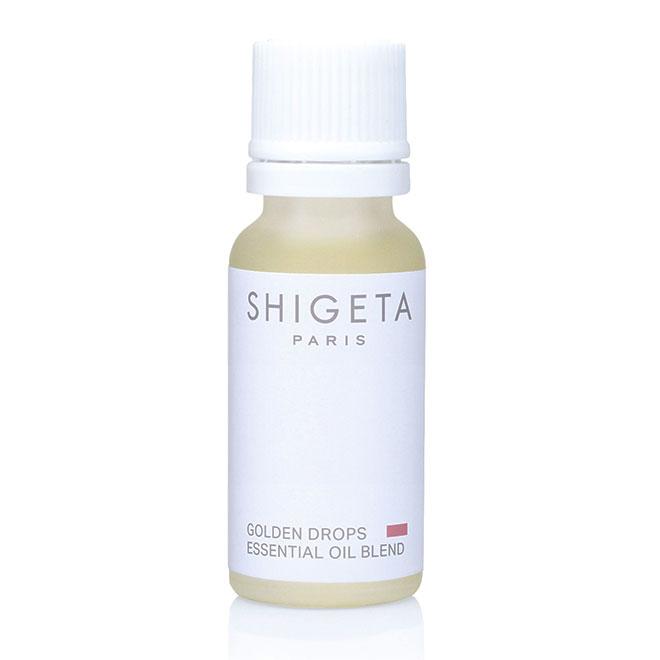 SHIGETA(シゲタ) ゴールデンドロップス 15ml