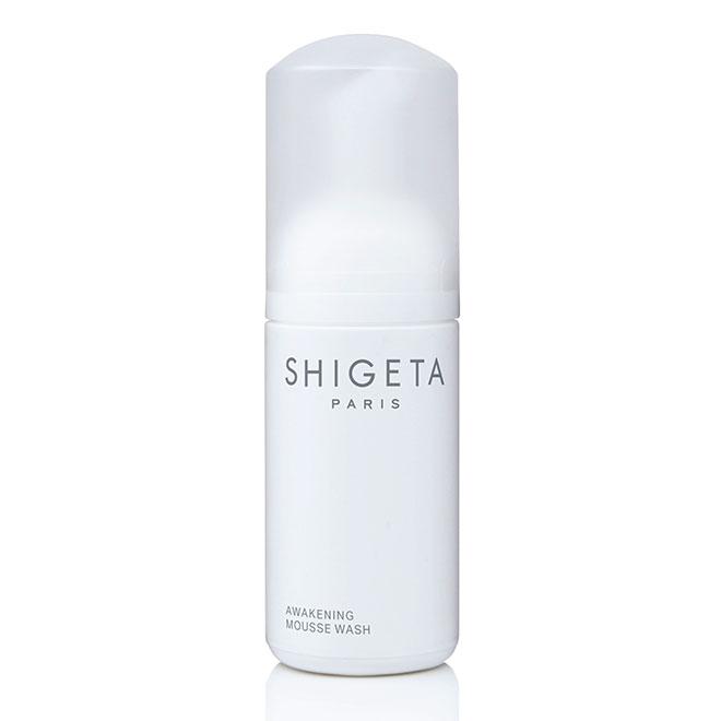 SHIGETA(シゲタ)  AWムースウォッシュ 100ml