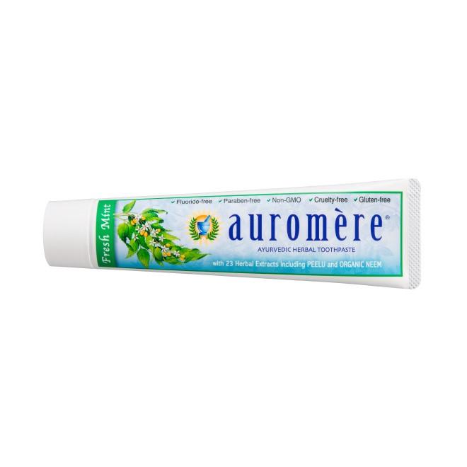 auromere(オーロメア) 歯磨き粉 100g