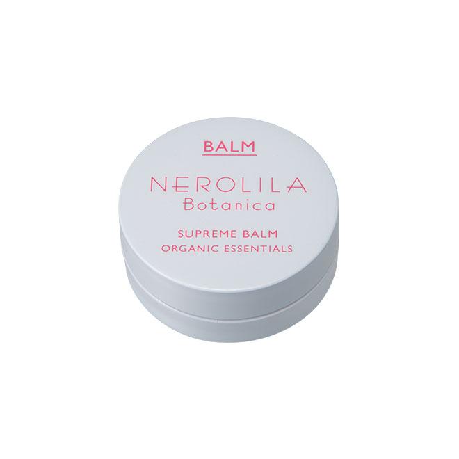 NEROLILA Botanica(ネロリラ ボタニカ) シュプリームバーム 8g
