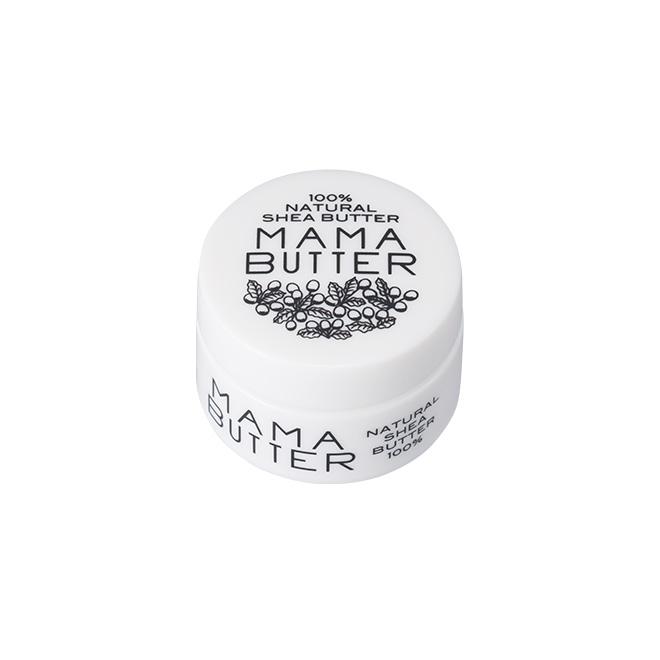 MAMA BUTTER(ママバター) フェイス&ボディクリーム 6g