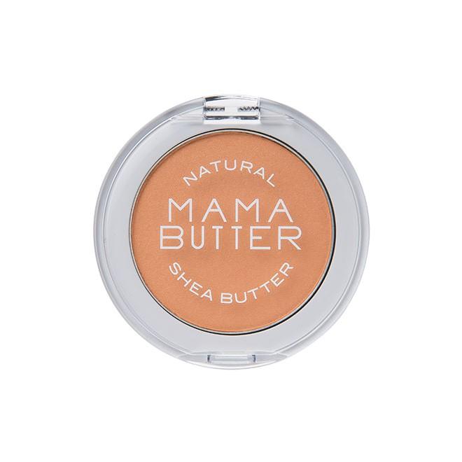 MAMA BUTTER(ママバター) チークカラー オレンジ 5g
