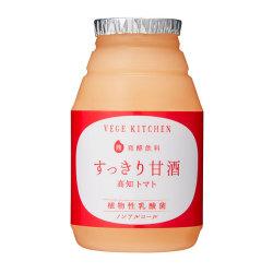 VEGE KITCHEN(ベジキッチン) すっきり甘酒 高知トマト 150g