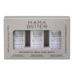 MAMA BUTTER(ママバター) グレイトフルボックス FOR BATH