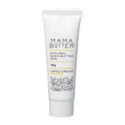 MAMA BUTTER(ママバター) ハンドクリーム オレンジ 40g