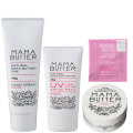 【20%OFF・2016Xmas限定】MAMA BUTTER(ママバター) ローズセット