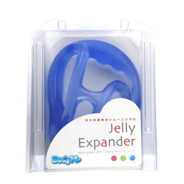 BODYトレ JELLY EXPANDER BT-1433 BL