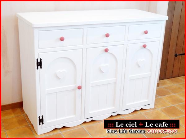 カントリー家具パイン家具キッチンカウンター
