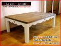 カントリー家具パイン家具こたつテーブルコタツテーブル