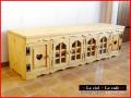 カントリー家具 パイン家具 テレビボード テレビ台