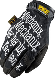 MECHANIXWEAR ORIGINAL GLOVE BLACK