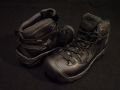 KEEN UTILITY DETROIT MID SOFT TOE /NIGHT