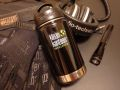 KLEAN KANTEEN WIDE INSULATED 12