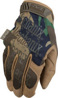 MECHANIX WEAR NEW WOODLAND