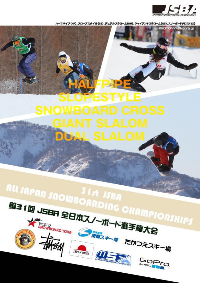 2013JSBA全日本大会DVD