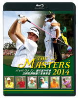 THE MASTERS 2014(ブルーレイ版)