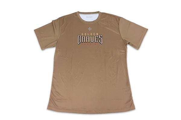 TGB-Tシャツ(ブラウン)_1