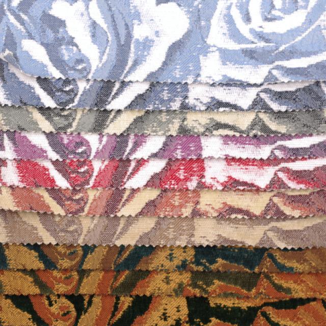 生地 布 花柄 無地 ジャガード ゴブラン 海外輸入生地 インポートファブリック テキスタイル 織物 織もの〈トルコ製〉13枚セット【訳あり】【特価】【お試し】【レビューを書いてゆうメール送料無料】14