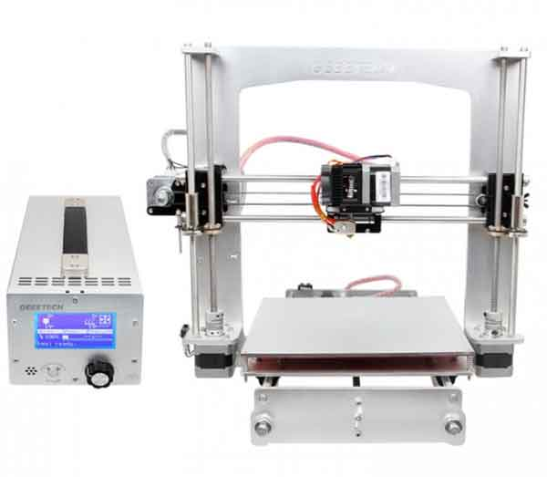 Geeetech Prusa I3 Pro A アルミニュム・3Dプリンター組み立てキット