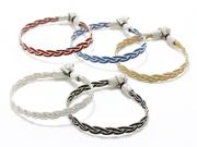 Royal Braid Bracelet
