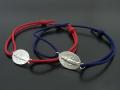 Maria Code Bracelet