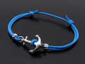 Anchor Code Bracelet & Anklet