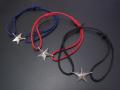 Star Code Bracelet