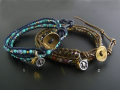 CHAN LUU��SYMPATHY OF SOUL Peace Bracelet