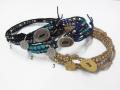CHAN LUU��SYMPATHY OF SOUL Narrow Beads Bracelet