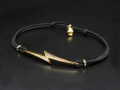 S.O.S fp�����Ź��Web���� �����Ź11��ǯ��ǰ Love Blitz Code Bracelet - K18Yellow Gold