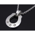 S.O.S fp Limited Horseshoe XL Necklace