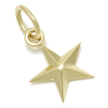 Small Star Charm